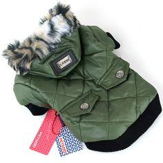 Купить товарМилые теплое пальто для домашних животных искусственного карманы мехом собака щенок толстовка с капюшоном куртки костюма в категории Пальто и курткина AliExpress.        100% новый и высокое качество!            Милые и прекрасные.  Чтобы ваш питомец собака мода и уютным.        Мат