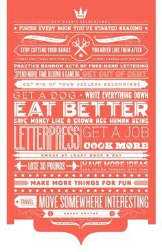 Do work. motivation-station #typography #poster