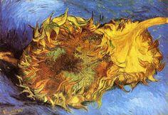 Vincent Van Gogh | Museo del Arte: Dos girasoles / Vincent Van Gogh