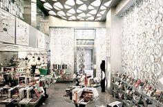 La librairie 10 Corso Como milan #bookstore #bookshop #books