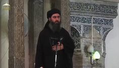 The many names of Abu Bakr al-Baghdadi - Al-Monitor: the Pulse of the Middle East