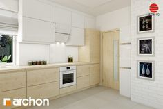 Dom w jabłonkach Alcove, Garage Doors, Sweet Home, Bathtub, Bathroom, Outdoor Decor, Home Decor, Projects, Standing Bath
