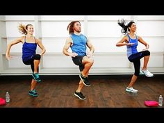 30-Minute Bodyweight Bootcamp Workout You Can Do Anywhere - YouTube