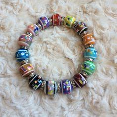 Friends of Mel Bracelet. Beautiful bracelet for a great cause! Jewelry Bracelets