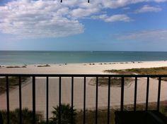 Studio vacation rental in Sand Key