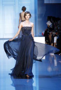 Semana de moda de Paris: Elie Saab | Noiva.com por Gabrieli Chanas