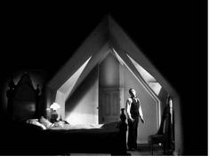 1955, The Night of the Hunter, C. Laughton - H. Brown