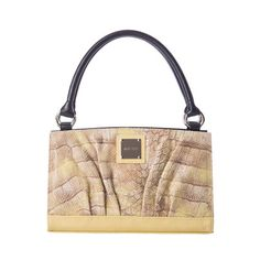 Beth: ($24.95) The Beth Shell for Classic Bags is a little bit sweet and a whole lot of sassy. Avail Feb 1st