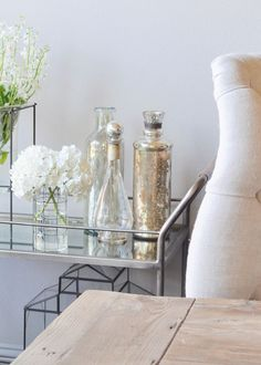 The Glass Vase - Embrace The Versatility - Decor Gold Designs
