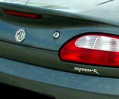 Spark badge