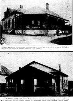 The Register (Adelaide, SA : 1901 - 1929), Thursday 27 May 1926, page 3, Prospect - Below - Address Unknown