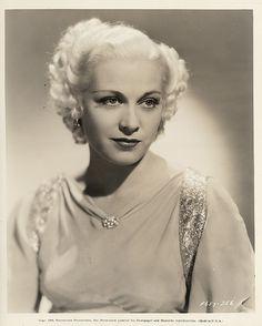 Joan Crawford Esther Ralston C 1934 Joan Crawford