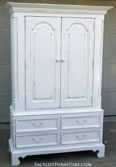 17 Ways To Repurpose An Antique Armoire Guest Rooms