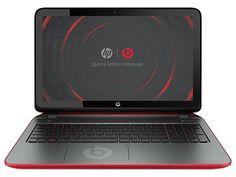 "Laptop 15"" Hp Beats Special Edition #gadget #hp #computadora #laptop #backtoschool #regresoaclases"