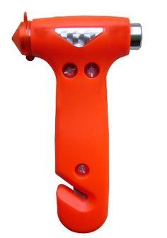 Amazon.com: Seatbelt Cutter Window Breaker Emergency Escape Tool: Automotive. For your car emergency kit