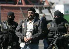 Condenan a Beltrán Leyva con cadena perpetua