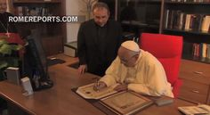 1 de septiembre. Lea la carta del Papa por el Jubileo de la Misericordia.