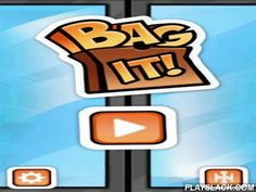 Bag It  Android Game - playslack.com , Bag It!   is a very compelling and gleeful dianoetic game very akin to Tetris.  You need to give commodities in a collection.  But don't think that everything is so easy.  With each stage it will be more strenuous to do it.  You should think possessions of apart commodities, they shouldn't be havocked , they shouldn t happening their shape at all or end, differently you simply won't pass to the next stage.  And there will be also such levels where you…