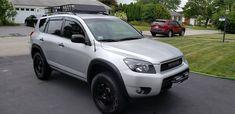 Suv Trucks, Custom Trucks, Rav4, Design Model, Toyota, Jeep, Vehicles, Models, Templates