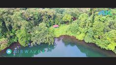 LAKE KASTOBA - BAWEAN ISLAND, INDONESIA - YouTube