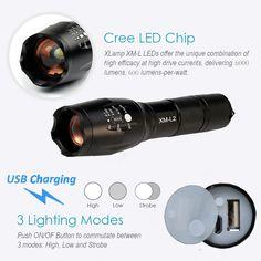 1600W Handheld 12V Hunting Spot light Lamp Sporting Camping Hiking White Torch