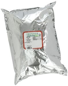 Frontier Spearmint Leaf, Chopped & Sifted, Certified Organic, 16 Ounce Bag Frontier http://www.amazon.com/dp/B001VNGOGY/ref=cm_sw_r_pi_dp_5hblub04EFQBF