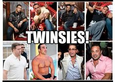 Jersey Shore/Real Housewives of New Jersey
