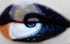 Halloween maquillaje de impacto para labios - Trucos de Mujer