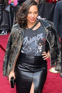 T-shirt rock: le idee shopping come le star, da Gigi Hadid a Lady Gaga - VanityFair.it