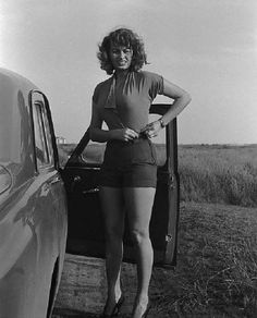 Sophia Loren by Federico Patellani