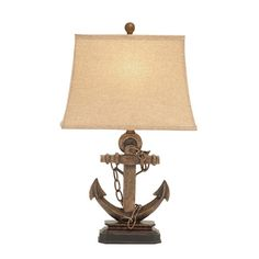 """Found it at Wayfair - 27"""" Table Lamp"""
