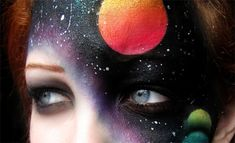With the recent onslaught of space drama—an annular solar eclipse and Venus's transit across the sun—it seems like the cosmos are having a moment. Galaxy nails are popular as ever, but check out how our community is pushing the boundaries of stellar beauty even further.