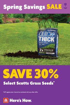 Spring Savings Sale, on now until April 21. April 21, Garden Tools, Spring, Yard Tools