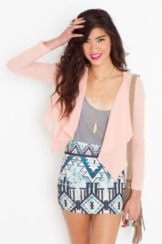 navajo navajo... i have a skirt like this, just never sure how to wear it?