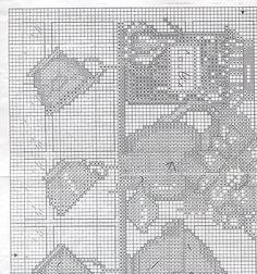 tengo muchos patrones de punto de cruz. (pág. 2) | Aprender manualidades es facilisimo.com