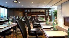 Looking for a meeting venue in Dubai? Meet at the Bonnington! http://qoo.ly/bmiq6
