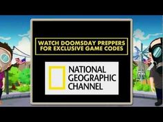 Doomsday Preppers™ for iPhone and iPad
