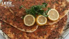Evde Lahmacun Nasıl Yapılır Salsa, Pizza, Breakfast, Food, Morning Coffee, Salsa Music, Restaurant Salsa, Meals, Morning Breakfast