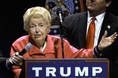 Muere activista del ala más conservadora del Partido Republicano...