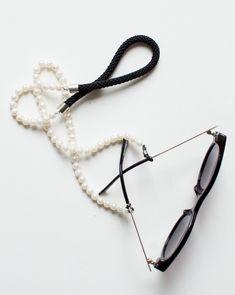 Biju Acessorios Para Oculos, Cordão Para Oculos, Cordinha Oculos, Pingente  De Ouro, 069523d9a3