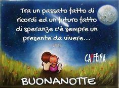 Italian Greetings, Good Night, Peace And Love, English, Facebook, Google, Beauty, Living Alone, Gift