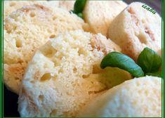 Hrnkové knedlíky z mikrovlnky recept - TopRecepty.cz Bread, Food, Cooking, Brot, Essen, Baking, Meals, Breads, Buns