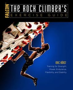 The only conditioning book a rock climber needs Rock climbing is one of the most physically challenging sports, testing strength, endurance, flexibility, and stamina. Good climbers have to build and maintain each of these assets. This is revised and updated edition of the classic book, Conditioning for Climbers, provides climbers of all ages and experience with the knowledge and tools to design and follow a comprehensive, personalized exercise program.