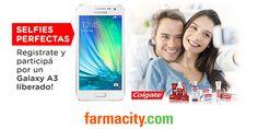 Farmacity.com - Promoción - Ganá un Smartphone