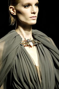 Lanvin Spring 2011 Ready-to-Wear Accessories Photos - Vogue