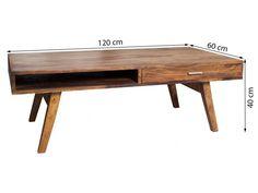 Ława Retro 120 cm drewniana (6)