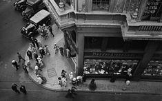1930s Buenos Aires, photo by Horacio Coppola