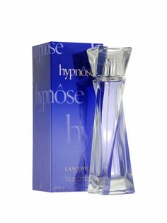 Hypnose By Lancome oz Eau de Parfum Spray For Women Burberry Brit, Revlon, Vodka Bottle, Water Bottle, Vetiver Oil, Passion Flower, Parfum Spray, Vanilla, Mariana