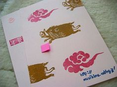 Fashion Graphic Design, Stamp, Animal, Cards, Stamps, Animals, Maps, Playing Cards, Animaux