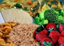 Diyette Tok Tutan Yiyecekler Ve Besinler